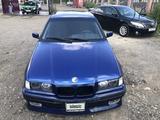 BMW 320 1994 года за 1 400 000 тг. в Караганда – фото 3