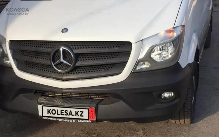 Mercedes-Benz Sprinter 2015 года за 11 000 000 тг. в Алматы