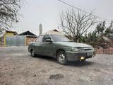 ВАЗ (Lada) 2110 (седан) 2001 года за 650 000 тг. в Шымкент