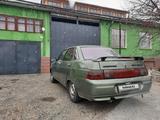 ВАЗ (Lada) 2110 (седан) 2001 года за 650 000 тг. в Шымкент – фото 3
