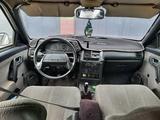 ВАЗ (Lada) 2110 (седан) 2001 года за 650 000 тг. в Шымкент – фото 4