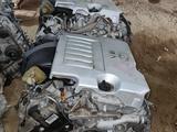 Кантракный двигатель Япония за 66 700 тг. в Шымкент