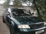 Audi A6 1997 года за 2 700 000 тг. в Алматы – фото 3