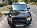 Honda Element 2004 года за 3 800 000 тг. в Алматы – фото 3