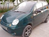 Daewoo Matiz 2005 года за 890 000 тг. в Шу – фото 3