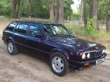 BMW 316 1993 года за 800 000 тг. в Усть-Каменогорск – фото 2