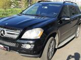 Mercedes-Benz GL 450 2006 года за 4 250 000 тг. в Нур-Султан (Астана) – фото 3