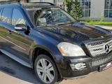 Mercedes-Benz GL 450 2006 года за 4 250 000 тг. в Нур-Султан (Астана) – фото 2