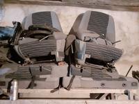 Сиденья фронтера за 25 000 тг. в Караганда