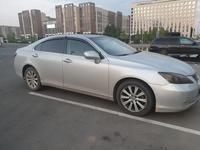 Lexus ES 350 2007 года за 6 500 000 тг. в Нур-Султан (Астана)