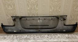 Накладка крышка багажника на GS 300, 350, 450h за 9 000 тг. в Алматы – фото 2