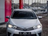 Toyota Corolla 2014 года за 6 000 000 тг. в Нур-Султан (Астана) – фото 2