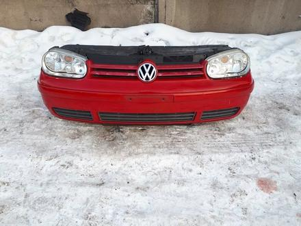 Ноускат На Volkswagen GOLF 4, Фольцваген Гольф 4 за 100 000 тг. в Алматы