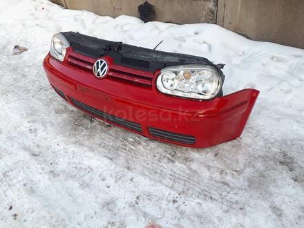 Ноускат На Volkswagen GOLF 4, Фольцваген Гольф 4 за 100 000 тг. в Алматы – фото 2