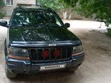 Jeep Grand Cherokee 2000 года за 2 300 000 тг. в Караганда
