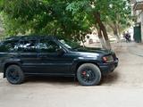 Jeep Grand Cherokee 2000 года за 2 300 000 тг. в Караганда – фото 4