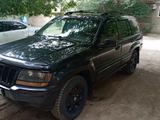 Jeep Grand Cherokee 2000 года за 2 300 000 тг. в Караганда – фото 5
