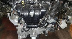 Двигатель 4b12 2.4 за 475 000 тг. в Алматы
