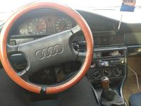 Audi 100 1989 года за 720 000 тг. в Шу