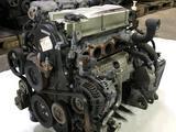 Двигатель Mitsubishi 4G69 2.4 MIVEC 16V за 370 000 тг. в Костанай