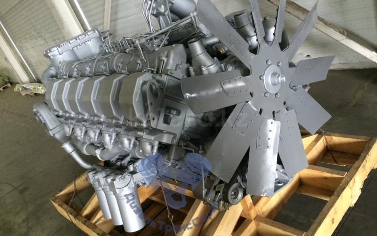 ЯМЗ8501.10 Двигатель в Костанай