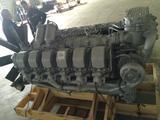 ЯМЗ8501.10 Двигатель в Костанай – фото 2