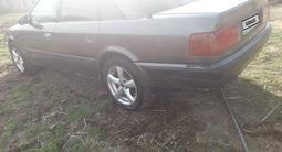 Audi 100 1993 года за 1 500 000 тг. в Шымкент – фото 2