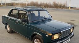ВАЗ (Lada) 2107 2007 года за 550 000 тг. в Костанай