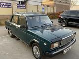 ВАЗ (Lada) 2107 2007 года за 550 000 тг. в Костанай – фото 3