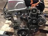 Двигатель Honda Accord 2.4i 200-201 л/с K24Z3 за 100 000 тг. в Челябинск