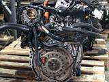 Двигатель Honda Accord 2.4i 200-201 л/с K24Z3 за 100 000 тг. в Челябинск – фото 4