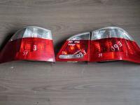 Задние фонари на БМВ Е 60 за 50 000 тг. в Караганда