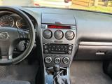 Mazda 6 2005 года за 2 500 000 тг. в Петропавловск – фото 3