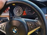 BMW 520 2009 года за 6 500 000 тг. в Актау – фото 5