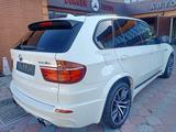 BMW X5 M 2011 года за 12 500 000 тг. в Алматы – фото 5