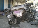 Двигатель TOYOTA COROLLA AE114 4A-FE 1998 за 452 000 тг. в Караганда – фото 2