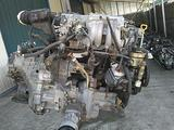 Двигатель TOYOTA COROLLA AE114 4A-FE 1998 за 452 000 тг. в Караганда – фото 3