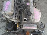 Двигатель TOYOTA COROLLA AE114 4A-FE 1998 за 452 000 тг. в Караганда – фото 4