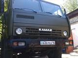 КамАЗ  55102 1992 года за 3 300 000 тг. в Семей