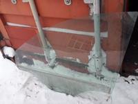 Стекло двери Chevrolet Captiva в Нур-Султан (Астана)