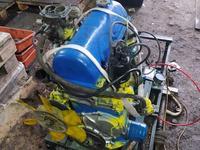 Двигатель ВАЗ 2103 2106 за 140 000 тг. в Алматы