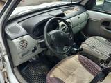 Renault Kangoo 2007 года за 2 300 000 тг. в Павлодар – фото 5
