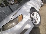 Toyota Mark II 1995 года за 1 500 000 тг. в Алматы