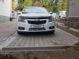 Chevrolet Cruze 2012 года за 3 700 000 тг. в Алматы – фото 4