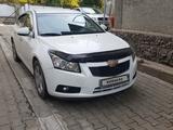 Chevrolet Cruze 2012 года за 3 700 000 тг. в Алматы