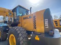 SDLG  953 2021 года за 20 999 900 тг. в Актау