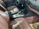BMW 528 1997 года за 2 800 000 тг. в Актобе