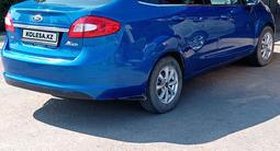 Ford Fiesta 2011 года за 2 800 000 тг. в Нур-Султан (Астана)