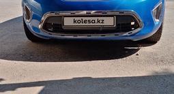 Ford Fiesta 2011 года за 2 800 000 тг. в Нур-Султан (Астана) – фото 3