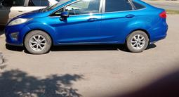 Ford Fiesta 2011 года за 2 800 000 тг. в Нур-Султан (Астана) – фото 4